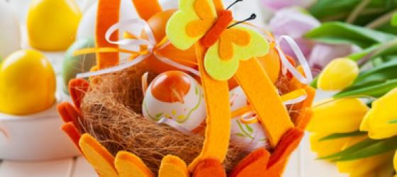 Vacanze di Pasqua in Puglia