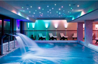 Hotel Wellness SPA Monte Sant'Angelo