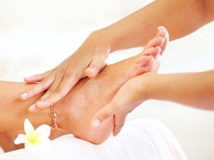 Il Massaggio Plantare