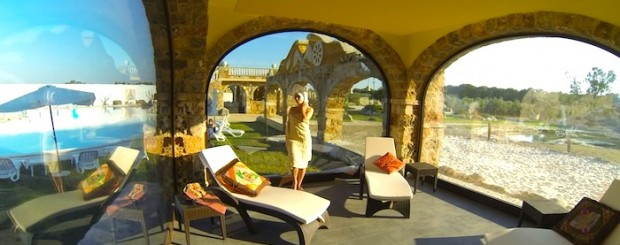 Tenute Wellness & SPA provincia di Brindisi