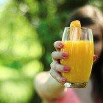 Trattamenti benessere all'arancia