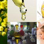 Trattamenti benessere alla mimosa