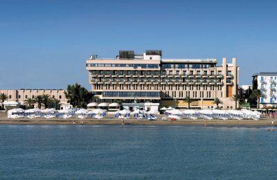 Hotel & SPA di Margherita di Savoia