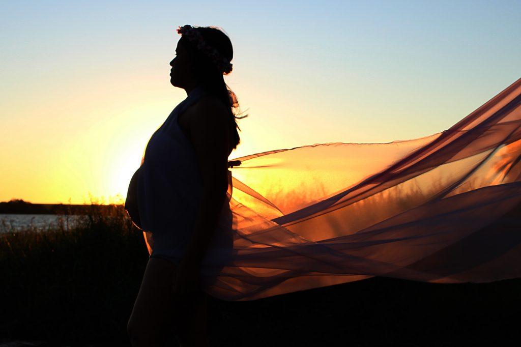 Trattamenti SPA per le donne in gravidanza
