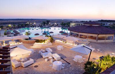 Hotel SPA Salento a Lequile