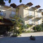 Hotel con SPA provincia Potenza