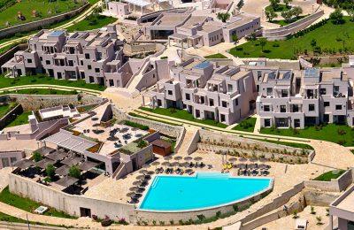 Resort SPA a Otranto