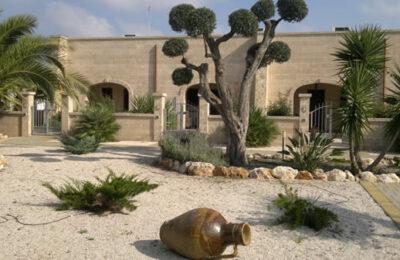 Resort SPA a San Vito dei Normanni