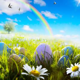 Pasqua Benessere Puglia