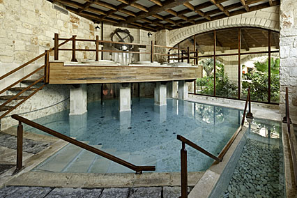 I migliori hotel con centro benessere per le vacanze al mare in puglia - Hotel con piscina termale toscana ...