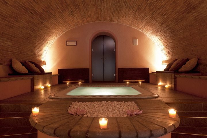 I 10 hotel con spa pi glamour della puglia per l 39 estate 2014 for Hotel ortigia con spa