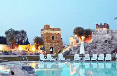 Resort Wellness & SPA provincia Brindisi