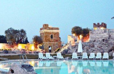 Resort Wellness & SPA provincia Brindisi
