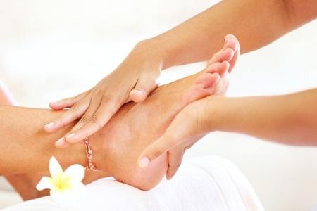 Il massaggio plantare for Immagini di casa di 2000 piedi quadrati