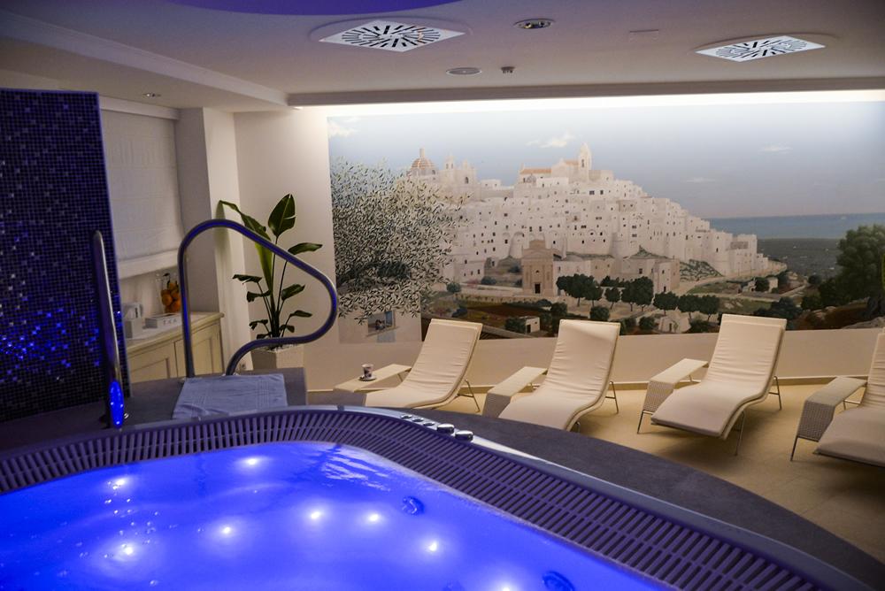 Stunning Soggiorni Spa Ideas - Idee Arredamento Casa - baoliao.us