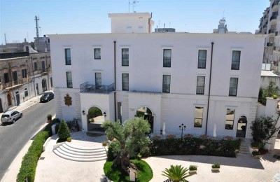 Wellness SPA Ostuni