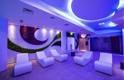 Hotel SPA in provincia di Foggia