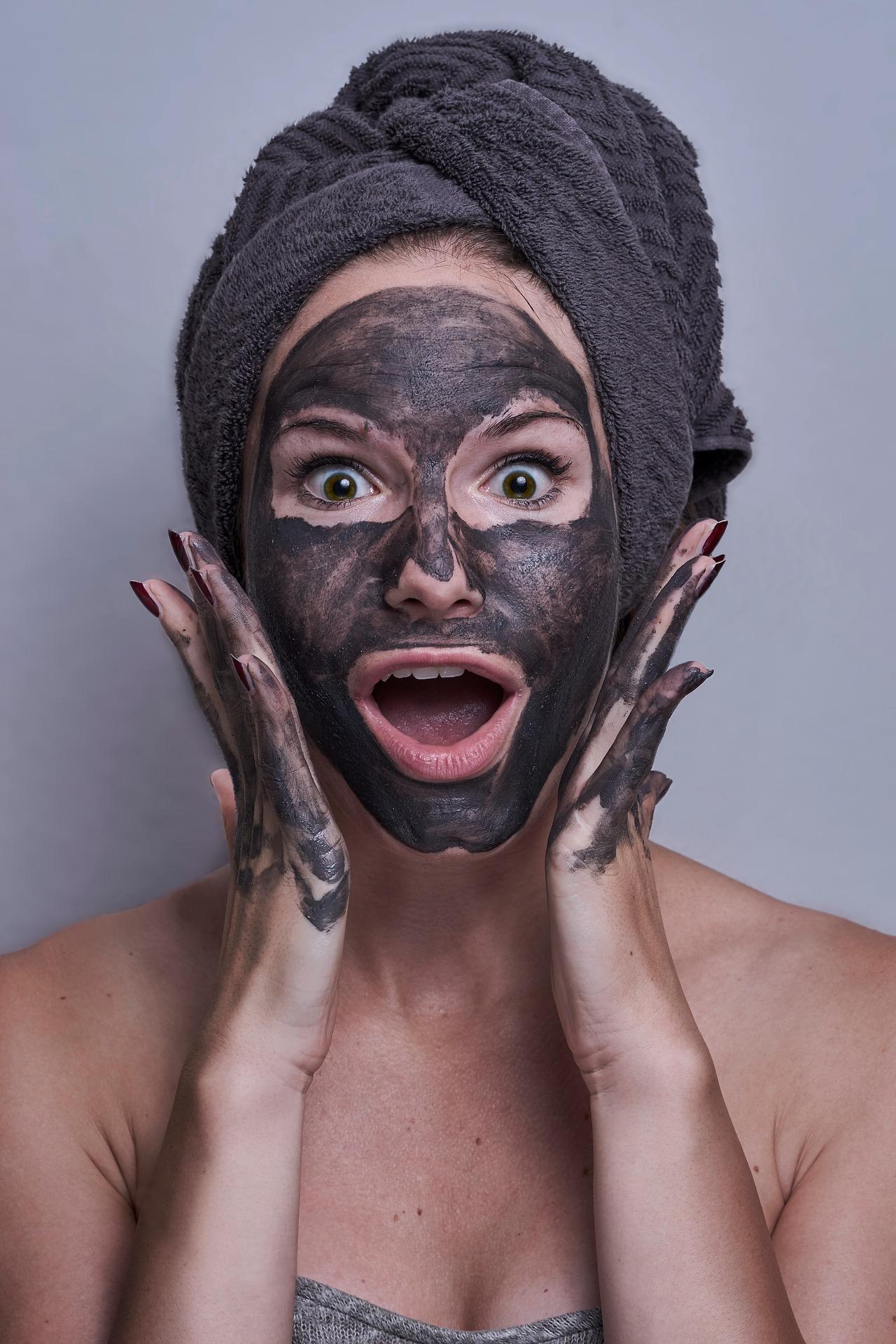 maschera viso quotidiana