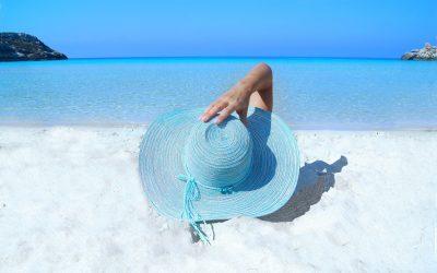 Preparati all'estate con i trattamenti benessere al Sale