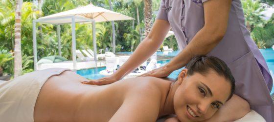 5 Consigli SPA per ritrovare il benessere in vacanza