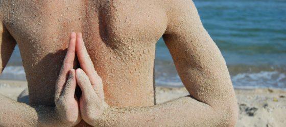 Yoga in Vacanza per ritrovare il benessere