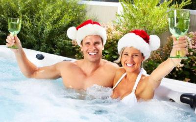 Trattamenti Benessere di Natale per Lui e per Lei