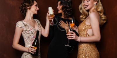 Capodanno in SPA con i Trattamenti allo Champagne
