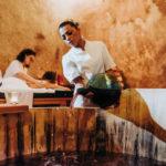 Trattamenti Benessere in Puglia con la Vinoterapia